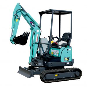 Diesel Mini Excavator